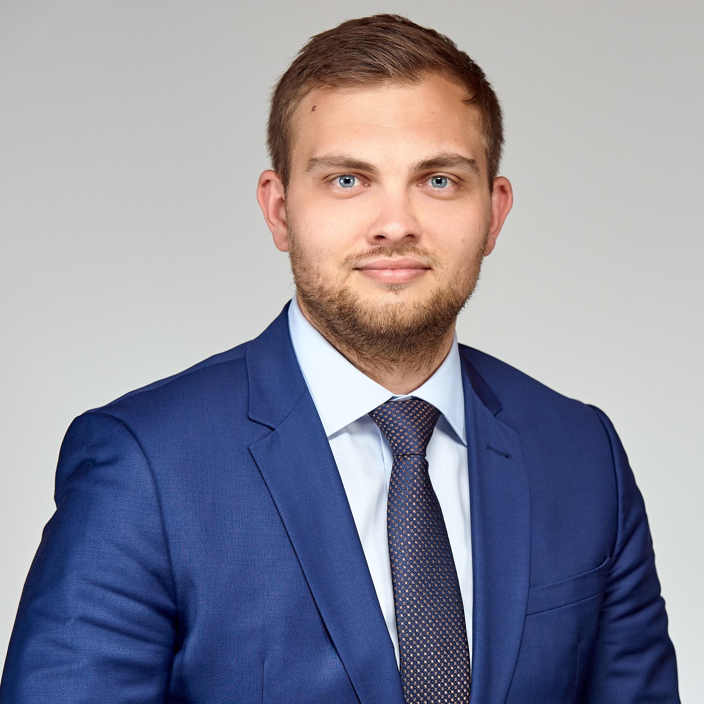 Євген Кудрицький
