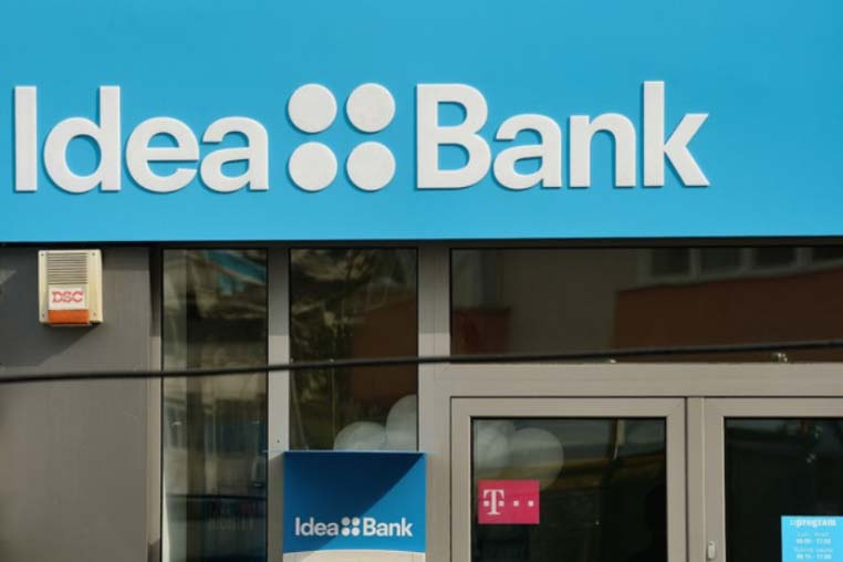 Idea Bank Will Be Sold