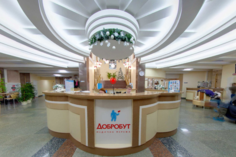 «Конкорд Капитал» и акционер «Люксоптики» купили клинику «Добробут»
