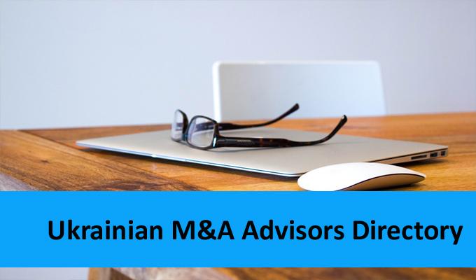 Ukrainian Advisors Directory